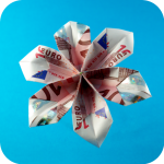 Money Origami - iPhone App