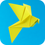 Origami Birds - iPhone App